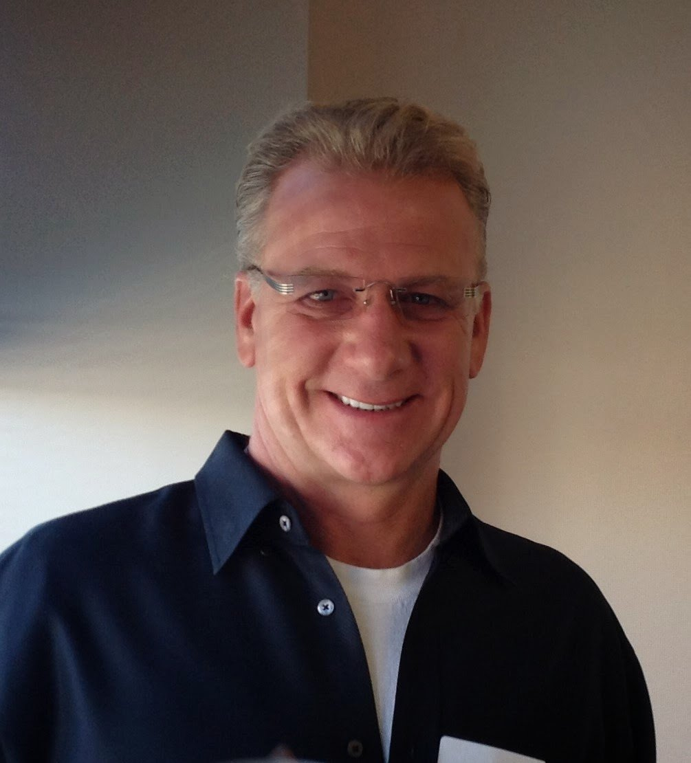 Brad Benter - Howell Foundation Board Member