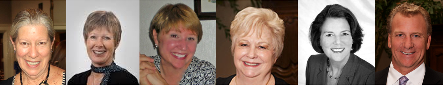 New Executive Board Members of the Howell Foundation