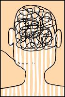 Graphic ob hormone in brain scramble