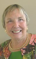 Carole Tuggey - one o four newest Board Members