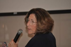 Dr. Andrea LaCroix, Breast Cancer Screening - WISDOM Trial