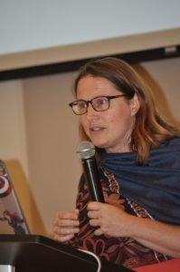 Dr. Lisa Medlensky - WIDSOM Trial Speaker