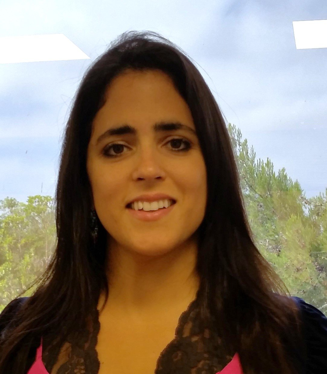 Abigail D'Agostino - One of our newest Board Members