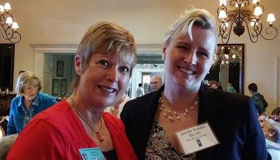 Jennifer Buchenel - Cheryl Wilson Nurses Scholar