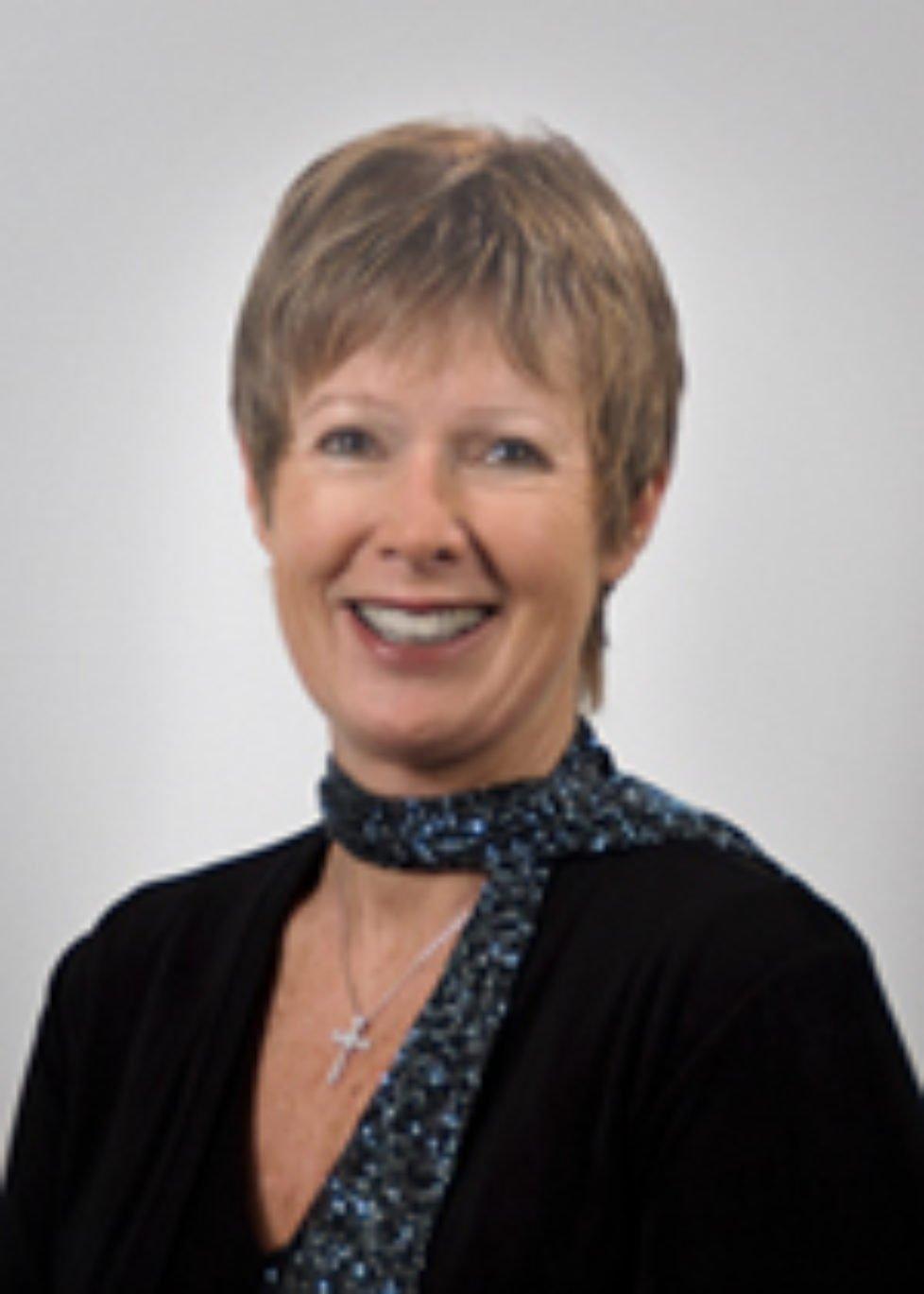 Cheryl Wilson - Healthy Aging