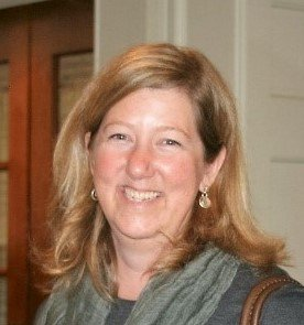 CSUPERB 2019 Scholars - Susan Baxter Portrait